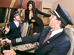 Brazzers Porn Tits On A Plane Part 3