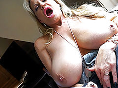 nice jugs, Kelly Madison