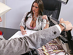Comics Vids: Brazzers Password Rachel Roxxx