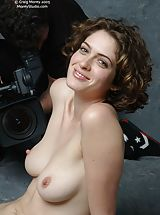 Helena C2  unclothed