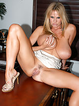 Kelly Madison, Kelly Madison and Ryan go see their therapist Shay Sights which enlightens them with a good old fashioned fuck.