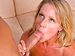 nice breasts, Nikki Charm & Chad Alva in Fucking Hot Moms