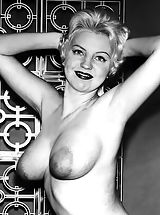 Nipples Pics: Blast from the Past Natural