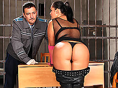 Brazzers Free European Interrogation