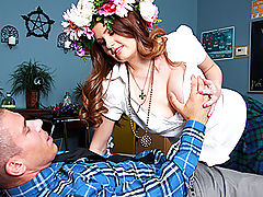 Brazzers Free Spring Dusts Of lust