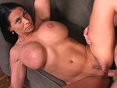 Harley Rain in Fucking Hot Moms
