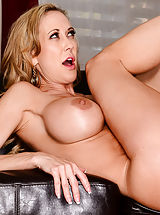 Busty Boobs, Brandi Love