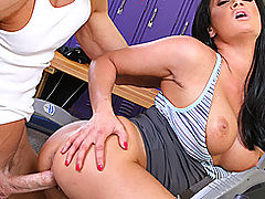 Brazzers Videos Let's get Physical