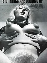 nice tities, Retro Style Pleasure