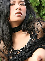 Hard Nipples, wang shui wen 06 see trough lingerie