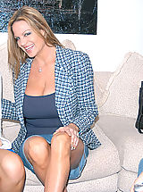 Kelly Madison Pics: Content of Kody Koxx - This gallery is different from #1. It's from the same update but we changed the template and used different photos/movie clips.