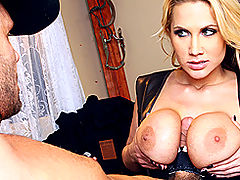 Hard Nipples, Brazzers Passwords Fistful Of Pussy