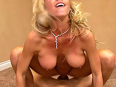Bigtit Movies, Tanya and Ryan fuck each other passionately in his old office.
