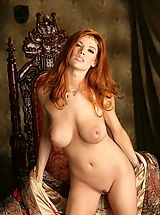 nicetits, WoW nude roxetta redhead queen