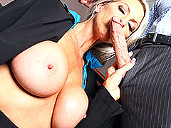 Brazzers NSFW: No Sex For Work