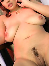 Hairy Pics: WoW nude luspria natural hanging tits