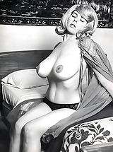 nice cleavage, Old Fashioned Women