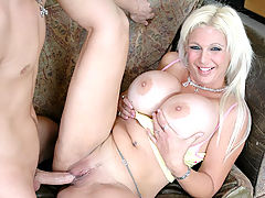 Busty Babes, Kayla Kupcakes in Fucking Hot Moms