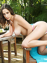 nice little tits, Ashley Adams,Sean Lawless