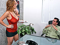 Brazzers Video The Customer is Always Right!