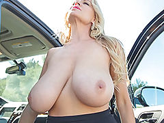 nice breasts, Kelly Madison