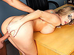 Busty Lesbian, Brazzers Video A Lesson On Revenge
