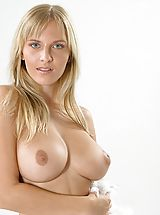 Big Busty, Magdalene - Mighty Aphrodite