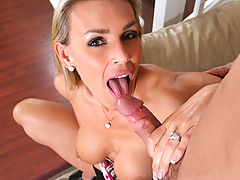 Tanya Tate & Alan Stafford in Fucking Hot Moms