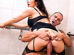 Asian Boobs, Brazzers Gratis Cumming Straight From The Underground
